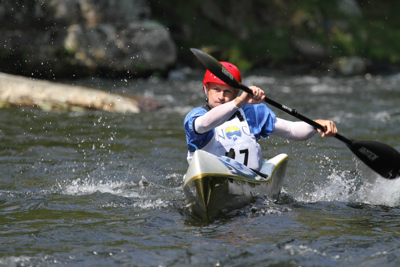 canoe kayak chris hipgrave world paddle awards academy member noc nantahala outdoor center sportscene nelo