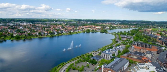 ☆☆☆ Silkeborg Host City of the 2017 World Paddle Awards ☆☆☆