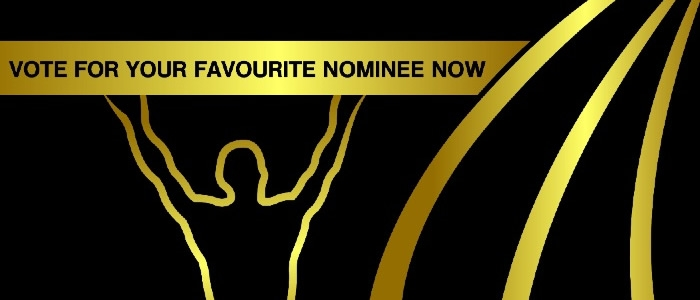 ☆ Vote for your favourite nominee now!