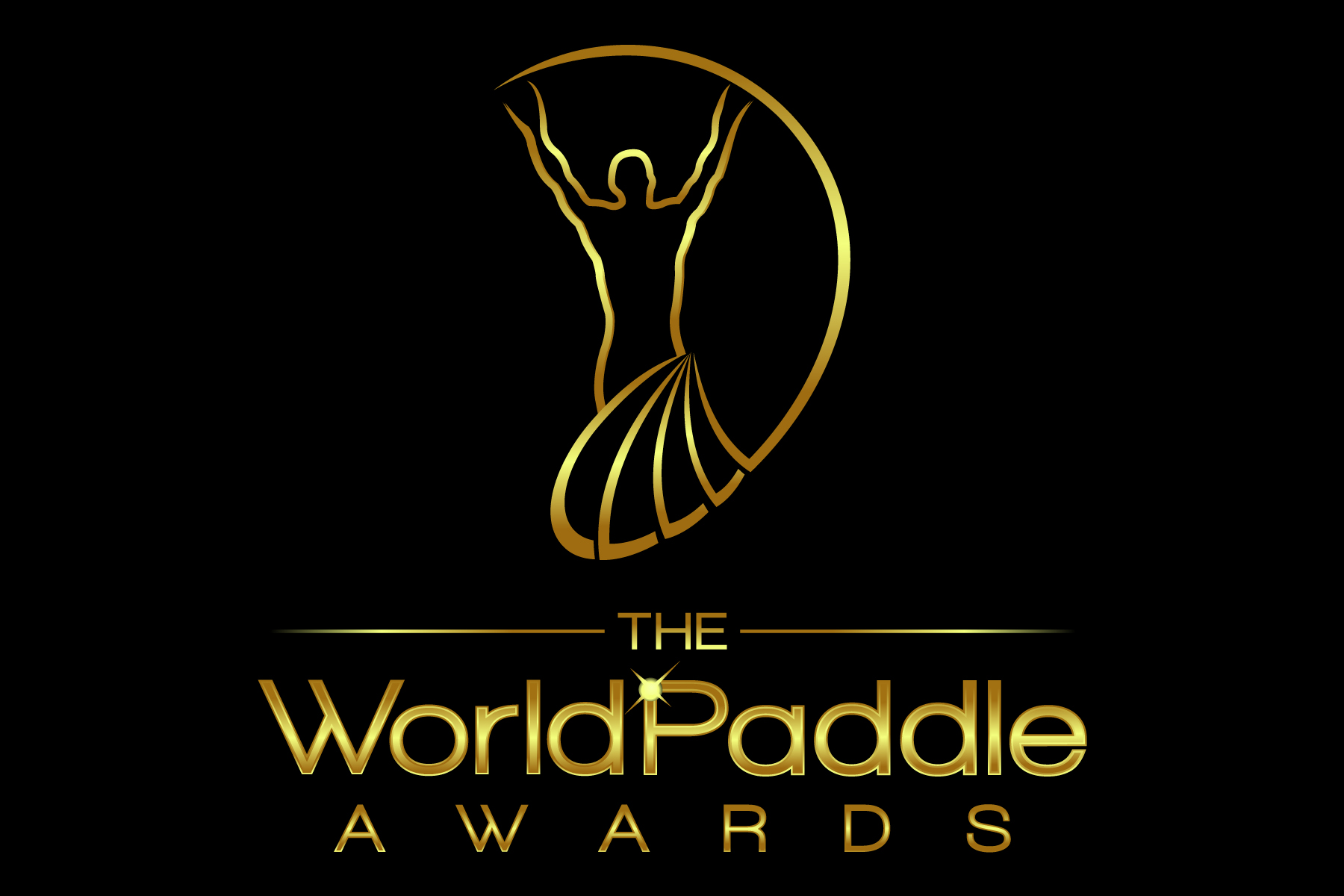world paddle awards logo