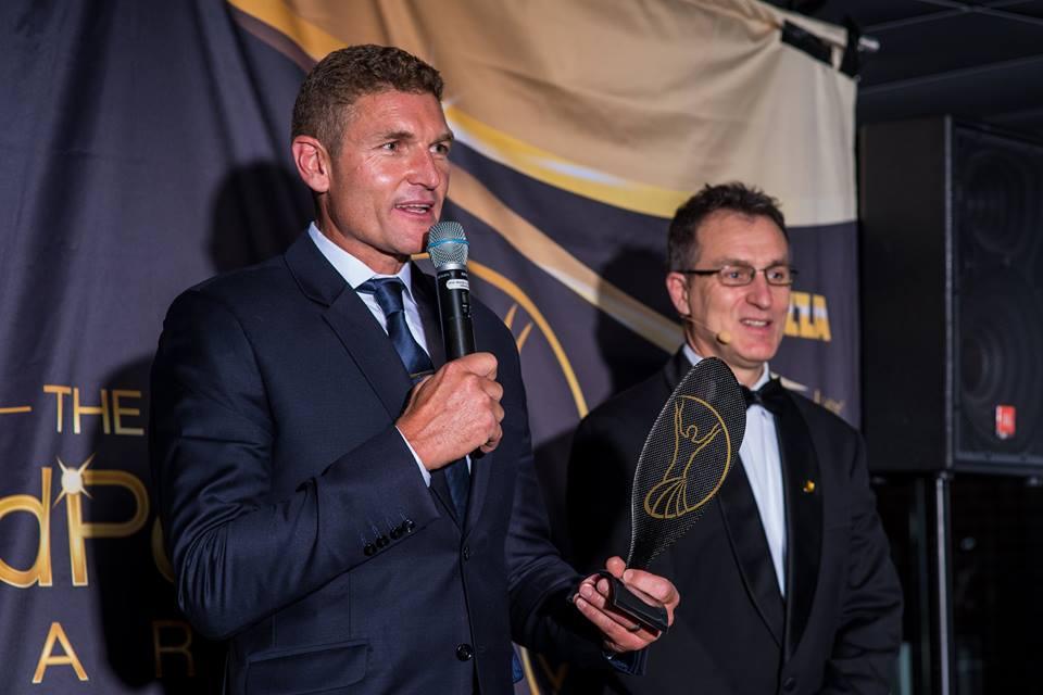 hank mcgregor world paddle awards canoe kayak marathon academy award member south africa champion