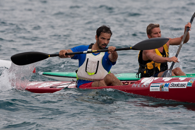 canoe kayak paddlesports world paddle awards golden spa sportscene andre santos portugese