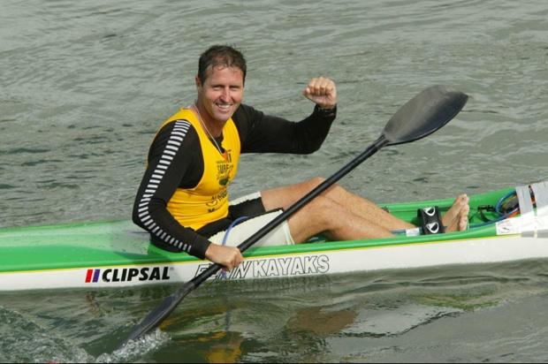 world paddle awards 2014 dean gardiner australia ocean surfski lifetime canoe kayak paddlesport sportscene nov nelo