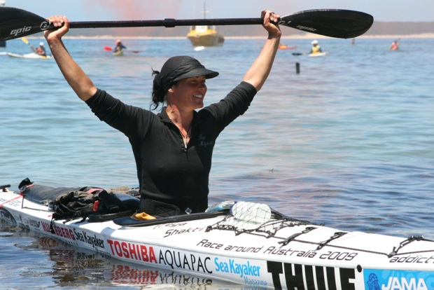 canoe kayak world paddle awards freya hoffmeister nominee expedition sea golden paddle nelo noc sportscene 2014