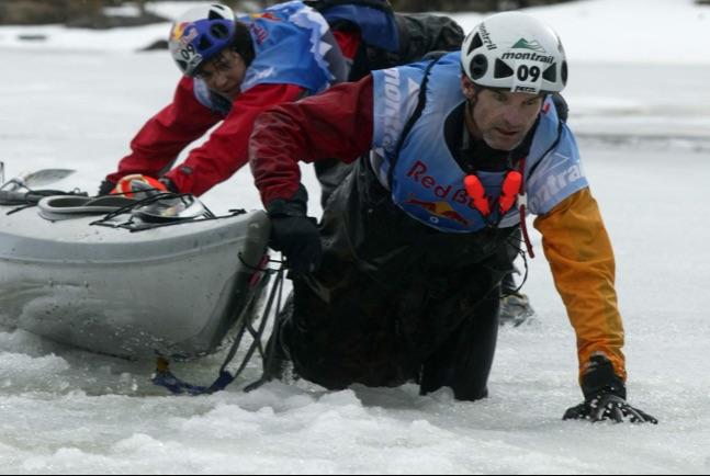 canoe kayak martin dreyer south africa nominee foundation award world paddle awards golden sportscene nelo