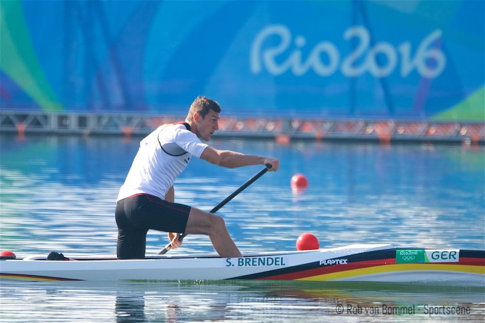 sebastian brendel world paddle awards 2016 canoe sprint kayak rio olympic games gold medal sportsman sportscene nelo