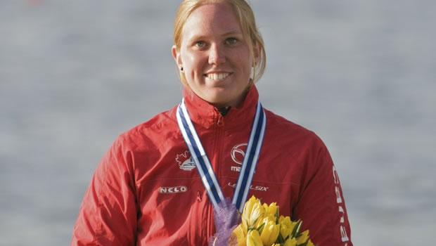 canoe kayak paddlesports world paddle awards golden spa sportscene christine selinger canadian