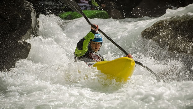 canoe kayak paddlesports world paddle awards golden wpa south african sportscene extreme wildwater whitewater river