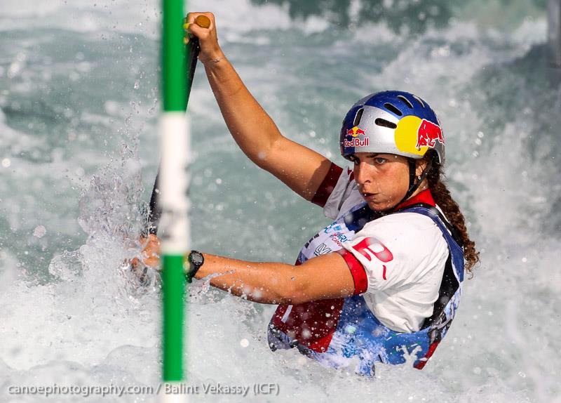 jessica fox canoe kayak slalom nominee sportswoman world paddle awards year sportscene nelo