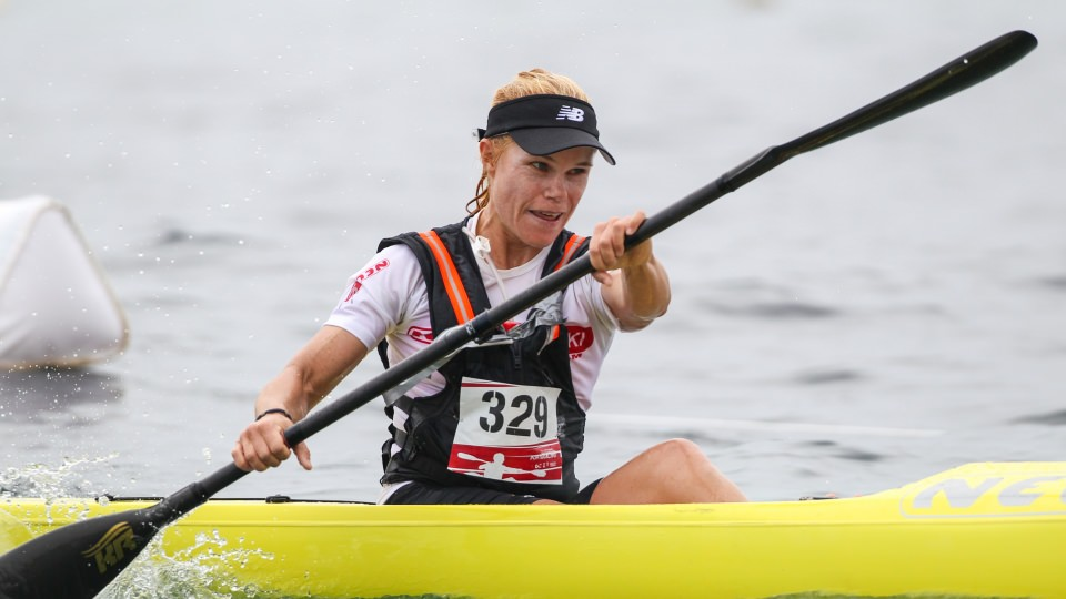 michele eray coach athlete nominee world paddle awards 2016 foundation award sprint surfski marathon south africa sportscene nelo