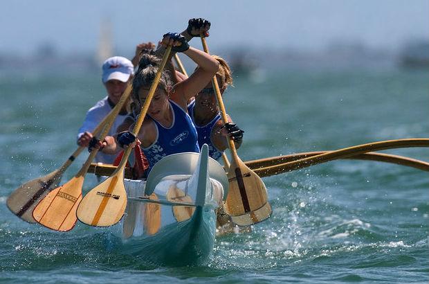 canoe kayak paddlesports world paddle awards golden spa sportscene outrigger