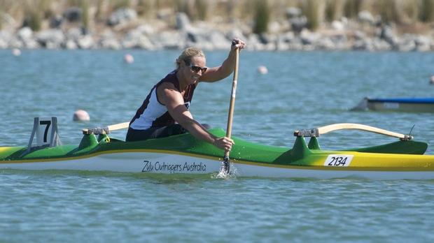 canoe kayak paddlesports world paddle awards golden spa sportscene paracanoeing