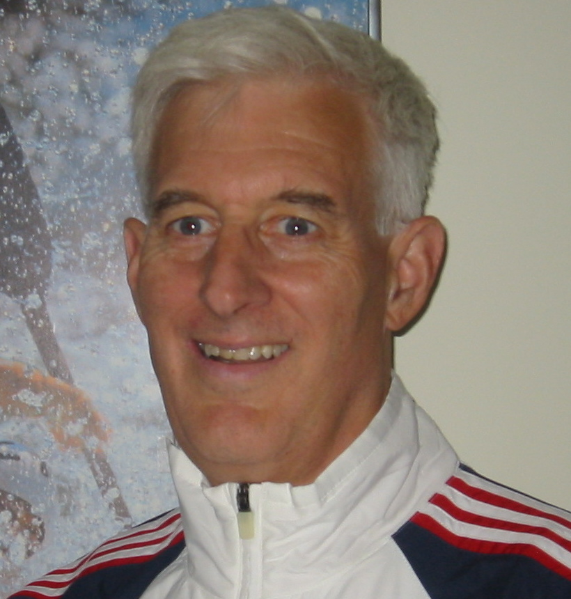 bill william endicott world paddle awards member academy usa american sportscene nelo canoe kayak slalom